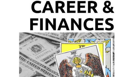Best Tarot Card Spreads for Career and Finances